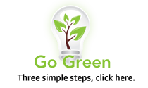 Go Green with Patriot Insurance Company