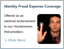 Free Identity Fraud Resolution | For all Patriot Insurance Company Personal Auto or Homeowners Policyholders | Click Here